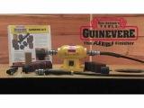 Guinevere Sanding System