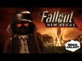 LEGO Fallout: New Vegas