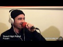 Stand High Patrol avec Pupa Jim - Freestyle at Party Time Reggae Show - 18 JANV 2015