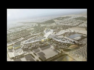 Dubai EXPO 2020 for investors