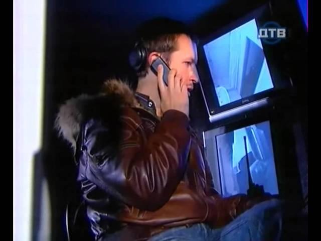 Брачное чтиво - 1 сезон, 47 серия