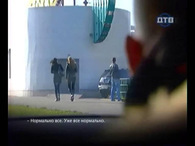 Брачное чтиво - 1 сезон, 50 серия