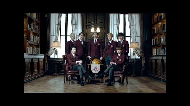 [SK텔레콤] 더받고 득템중 대박초 입학생을 모집합니다(feat. BTS)
