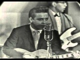 Eddie Cochran - Summertime Blues (Town Hall Party - 1959)