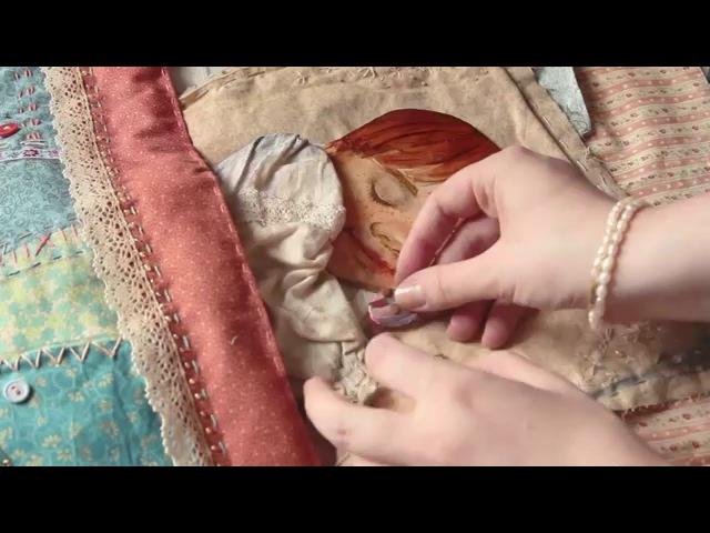 Съёмка мультфильма Сказка Making of Fairy tale Н Грофпель 2015