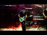 G3 Jam - Satriani, Vai, Morse - Rockin' in the Free World (Crocus City Hall, Moscow, 05.08.2012)