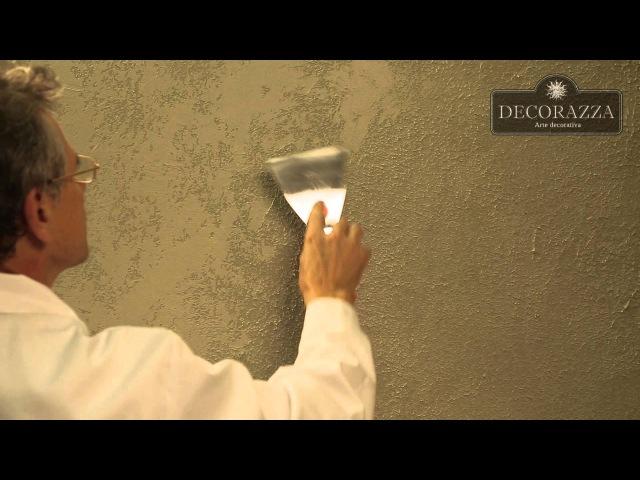 Decorazza Traverta Римский камень Фактурная штукатурка