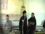 Цыган в зоне поют душевные песни под гитару