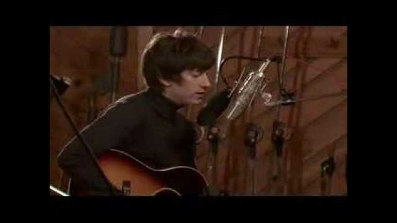 The Last Shadow Puppets - Only The Truth (Live at Avatar Studios)