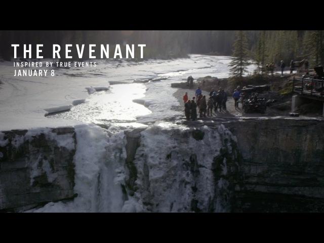 The Revenant | A World Unseen Documentary | 20th Century FOX