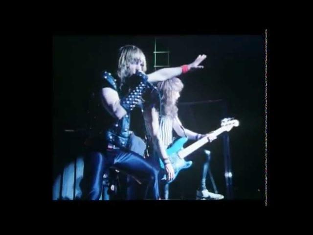 Iron Maiden - 22 Acacia Avenue (Live Hammersmith 1982) HD
