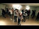 4MINUTE '미쳐 Crazy ' Choreography Practice Video