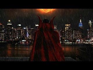 Доктор Стрэндж - Официальный Трейлер 2016 HD Бенедикт Камбербэтч | Fan-Made