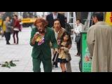 «Токио!» (2008): Трейлер (русский язык) / http://www.kinopoisk.ru/film/279707/