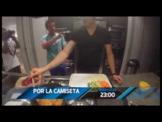 Canal 10 | Por la camiseta 13/05/2015