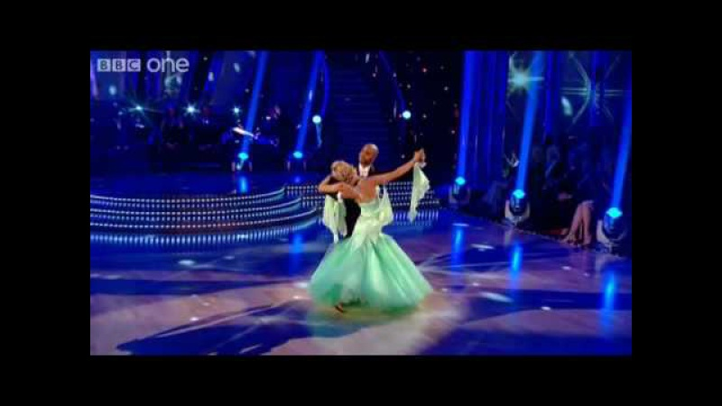 Week 2: Ricky Whittle's Waltz