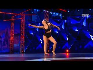 Танцы: Татьяна Рыжова (3g - Звонки)(сезон 2, серия 9)