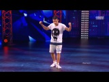 Танцы: Виталий Уливанов (сезон 2, серия 9)