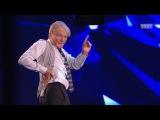 Танцы: Константин Егорыч (Мигель - Песня настоящего фаната Kalie Minouge)(сезон 2, серия 9)
