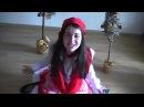 Песня Красной Шапочки- Настя Каменских (Мюзикл, пародия)