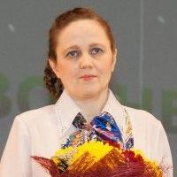 Алина Артюхова
