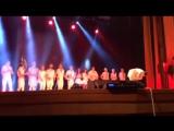Танцы на ТНТ. 2 сезон. Биробиджан. 08.03.16