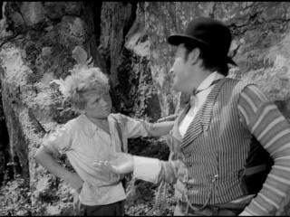 Деловые люди. Вождь краснокожих (1962)