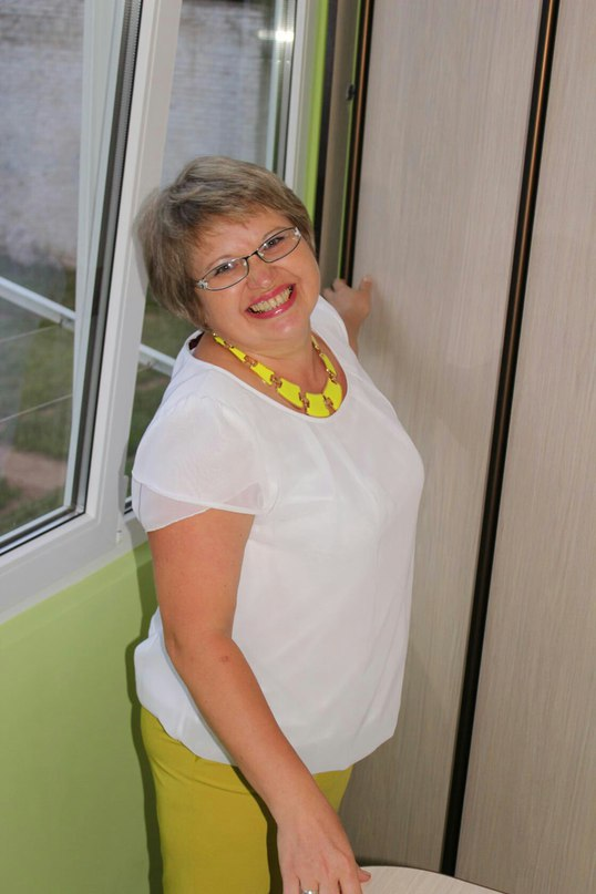 Лилия Фазуллина | Приютово