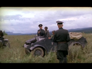 Хороший фильм про настоящих героев второй мировой войны