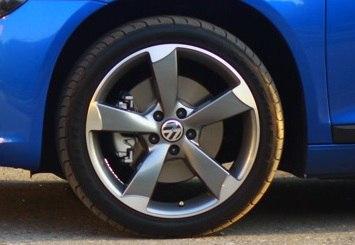 Терновка шины