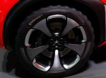 Тетиев шины