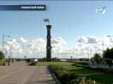 Новости Приморского района, выпуск от 01.09.2015