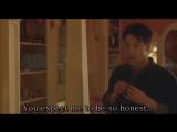 Сладкий ноябрь (2001) Трейлер