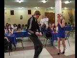 «Убойный» фрагмент сериала «Реальные пацаны»: «Колян в танце...»