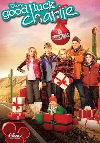 ¡Buena suerte, Charlie!, es Navidad