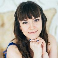Дарья Лобахина