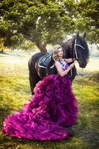 картинки простое свадебное платье