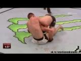 Дрю Бодер Скот Холтцман.UFC 195