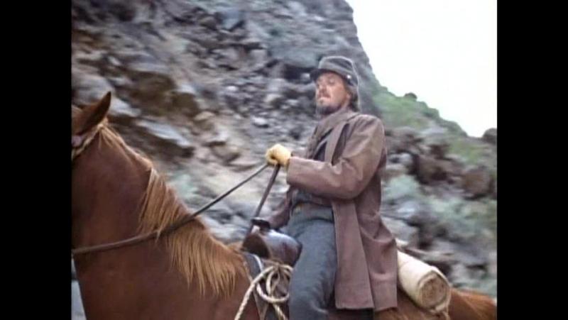 Микки Рурк Последний изгой The Last Outlaw 1993 DVDRip