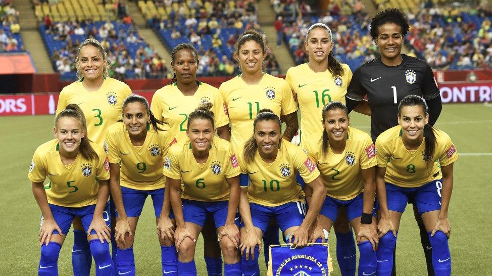 femina brasil Korea do Sul
