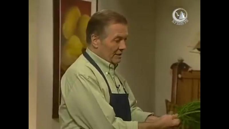 Жак Пепэн Фаст Фуд, как я его вижу 22 серия airvideo