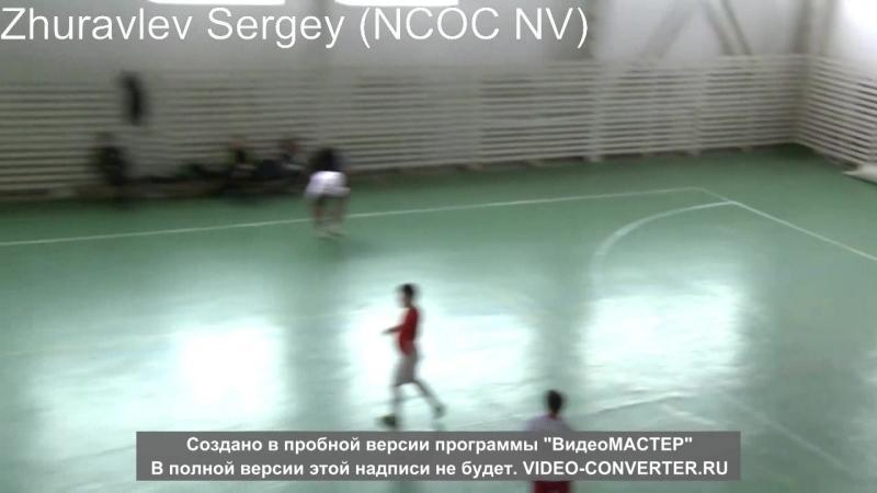 Бирлик – АИНГ NCPOC X тур II –лига Серега