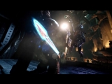 Warhammer 40,000: Space Hulk Deathwing (trailer)