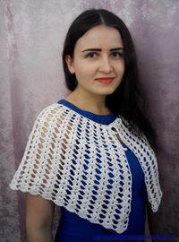 Мила Крючкова