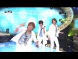 Hey!Say!JUMP Medley (2015.06.24)