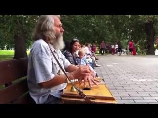 Былина о князе Игоре. Александр Любослав Субботин