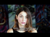 Ana De Armas- EXPOSED rus sub