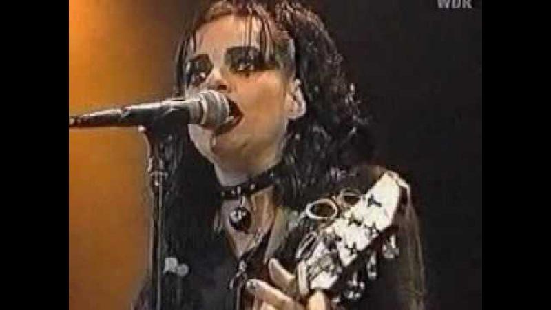 Nina Hagen Live - Das Trauerspiel von Afghanistan (Fontane) - 2001