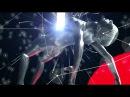 THE HARDKISS - Japanese Dancer (official digital art video)