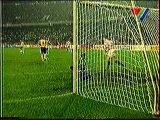 Украина - Хорватия 1:1. Плей-офф ЧМ-1998 (обзор).